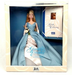 Grand Entrance Barbie doll - comprar online