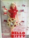 BARBIE HELLO KITTY 2018
