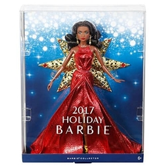 Barbie doll Holiday 2017 na internet