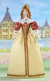 Princess of Holland Barbie Doll