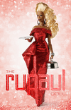Red Realness The RUPAUL Doll - comprar online
