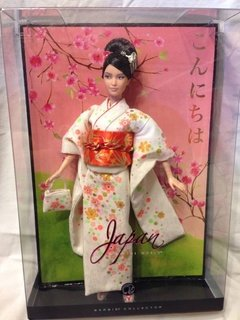 Japan Barbie Doll - comprar online