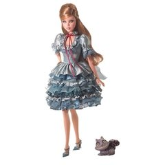 Alice in Wonderland Barbie doll - comprar online