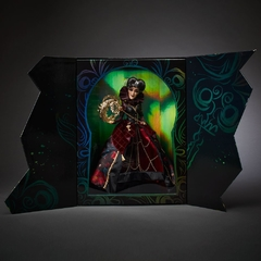 Lady Tremaine Limited Edition Doll – Disney Designer Collection Midnight Masquerade Series na internet