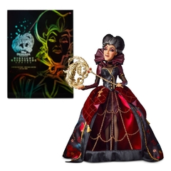 Lady Tremaine Limited Edition Doll – Disney Designer Collection Midnight Masquerade Series