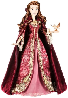 Belle Disney Limited Edition Doll