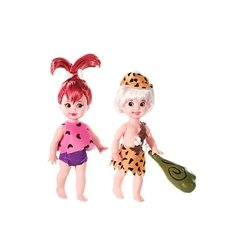The Flintstones Kelly and Tommy Gift Set
