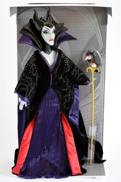 Disney Sleeping Beauty Maleficent Limited Edition Doll na internet