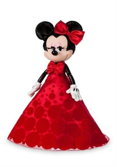D23 Expo 2017 Minnie Mouse Signature Collection Limited Edition doll
