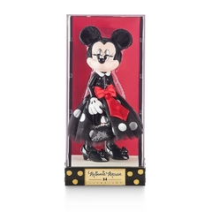 Minnie Mouse Signature Collection Limited Edition Doll Polka Dots Dress - comprar online