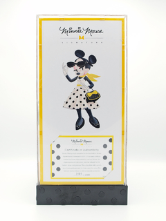 Minnie Mouse Signature Collection Limited Edition Doll Polka Dots - comprar online