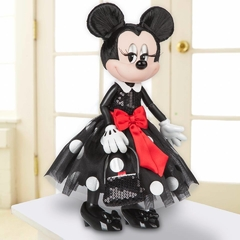Minnie Mouse Signature Collection Limited Edition Doll Polka Dots Dress