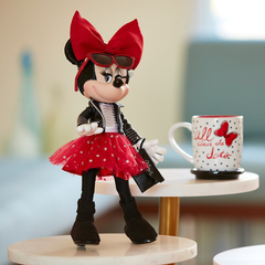 Minnie Mouse Signature Collection Limited Edition Rocks the Dots