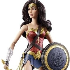 WONDER WOMAN - BARBIE DOLL - comprar online