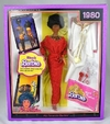 1980 My Favorite Black Barbie doll