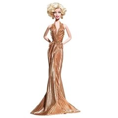 BARBIE as MARILYN MONROE - comprar online