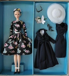 Grace Kelly The Romance Barbie doll - Michigan Dolls