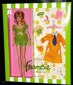 Nighty Brights Francie Gift set - comprar online