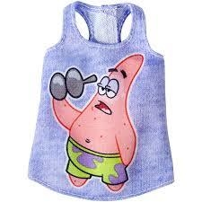 Barbie Fashion Sponge Bob- Patrick