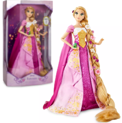 Rapunzel Tangled Disney Limited doll - 10th Anniversary doll