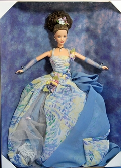 Reflections of Light Barbie doll - ( Renoir Inspired ) - comprar online