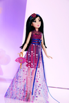Disney Princess Style Series Contemporary Mulan na internet
