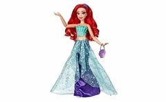 Disney Princess Style Series Contemporary Ariel