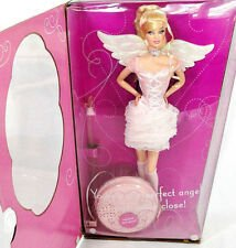 Happy Birthday Angel Barbie doll - comprar online