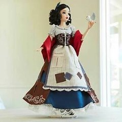Snow White Disney Limited Edition Doll