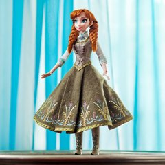 Anna Limited Edition Doll – Olaf's Frozen Adventure