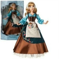 Cinderella 70th Anniversary Limited Edition Doll