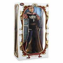 Prince Phillip Disney Limited Edition Doll