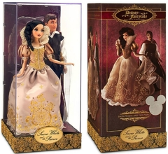 D23 Expo Snow White & The Prince  Fairytale Designer - comprar online