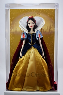 Snow White Disney Limited Edition Doll - Shangai Disney Resort na internet
