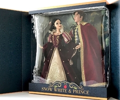 The Snow White & Prince Collector doll set Limited Edition na internet