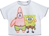 Barbie Fashion Sponge Bob e Patrick