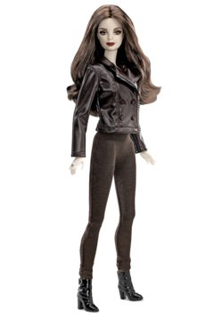 The Twilight Saga: Breaking Dawn- Part 2 Bella Barbie doll