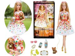 Barbie The Look Park Pretty - Michigan Dolls