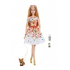 Barbie The Look Park Pretty - comprar online