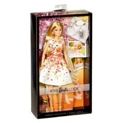 Barbie The Look Park Pretty - loja online