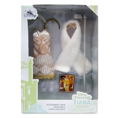 Tiana Classic doll Acessory pack - The Princess and the Frog - comprar online