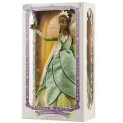Tiana Limited Edition Doll - comprar online