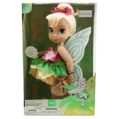 Disney Animators' Collection Tinker Bell Doll – Special Edition Disney Store - Michigan Dolls