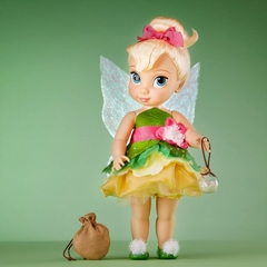 Disney Animators' Collection Tinker Bell Doll – Special Edition Disney Store