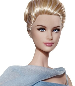 Grace Kelly To Catch a Thief Barbie doll - comprar online