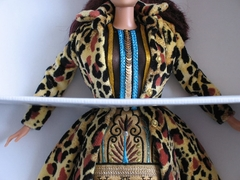 Todd Oldham Barbie doll na internet