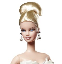 Barbie is Eternal doll Barbie doll - comprar online