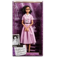 Barbie Katherine Johnson - loja online