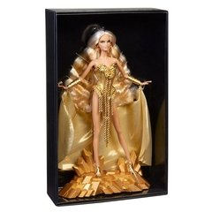 The Blonds Blond Gold Barbie doll - loja online