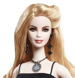 The Twilight Saga: Breaking Dawn- Part 2 Rosalie Barbie doll - comprar online